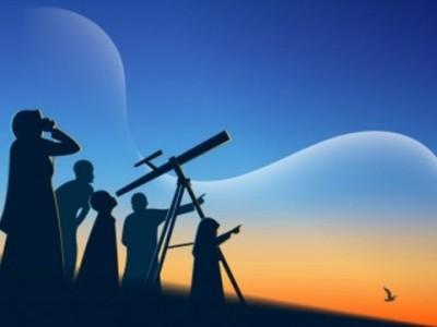 12 April Rukyatul Hilal Ramadhan 1442 H, Tinggi Hilal di Atas 3 Derajat