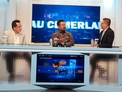 Ansor Riau Ajak Nahdliyin Milenial Lawan Paham Radikal di Medsos
