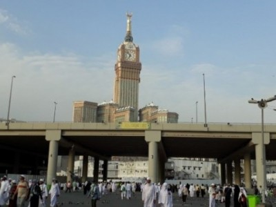 Kemenag Optimis Ibadah Haji Dibuka Tahun 2021