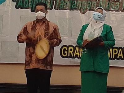 Konferwil Fatayat NU DKI, Kuatkan Peran di Jakarta