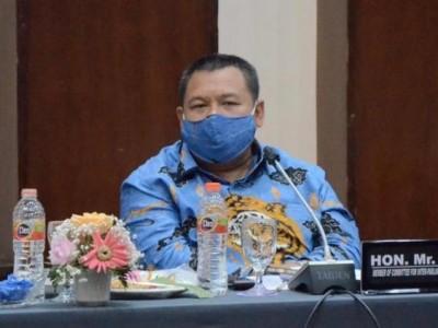 Wakil Ketua Komisi XI Dukung Pemerintah Segera Pulihkan Ekonomi di Bali