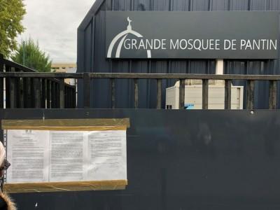 Ramadhan Tiba, Pemerintah Prancis Tingkatkan Keamanan di Pusat Ibadah Muslim