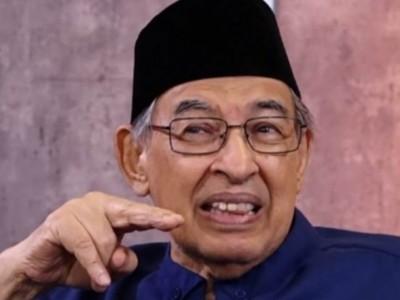 Prof Quraish Shihab Berbagi Tips Membina Kehidupan Rumah Tangga