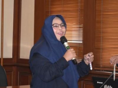 Direktur BSN LPBINU Luncurkan Gerakan Green Ramadhan