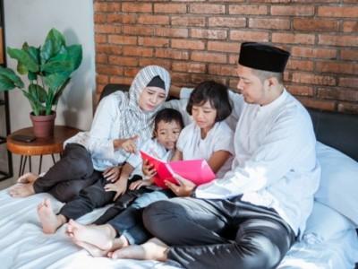 Membangun Keluarga Berarti Membangun Anggota-anggota di Dalamnya