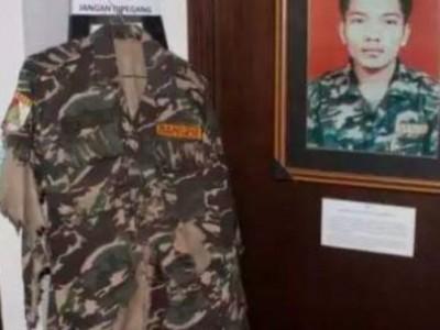 Harlah Ke-87 Ansor, Marjinal Persembahkan Lagu Berjudul 'Riyanto' dan 'Banser'