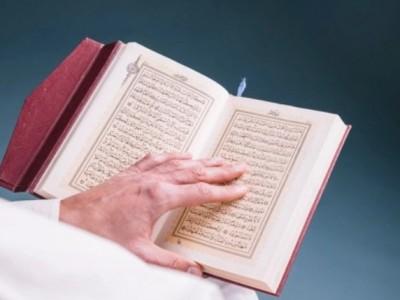 Pentingnya Menata Niat bagi Para Penghafal Qur'an
