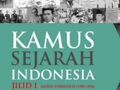 Kemendikbud Klaim Bukan Terbitan Resmi, Tapi Kamus Sejarah Ada ISBN