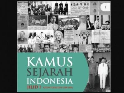 Tujuh Kejanggalan Kamus Sejarah Indonesia Kemendikbud