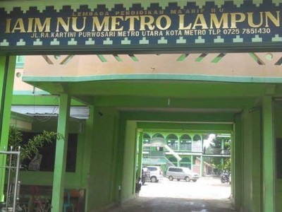 IAIMNU Metro Lampung Minta Kasus Pemalsuan Ijazah Tidak Menguap