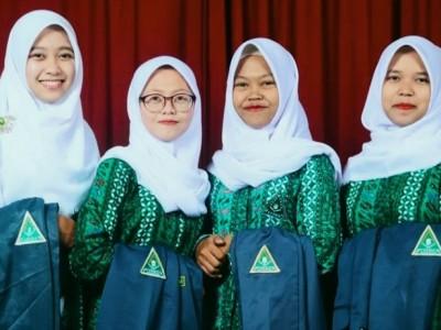 IPPNU Way Kanan: Pelajar Putri NU untuk Lahirkan Kartini di Era Sekarang