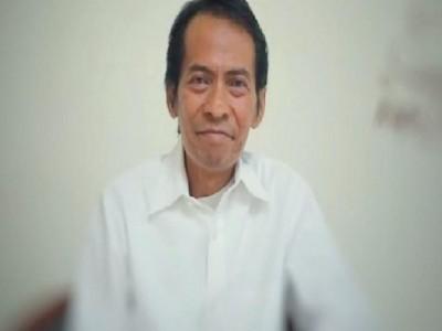 Radhar Panca Dahana passes away at 56