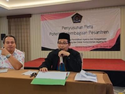 Soal Kamus Sejarah Kemendikbud, Direktur Pontren: Jangan Larut Arus Medsos