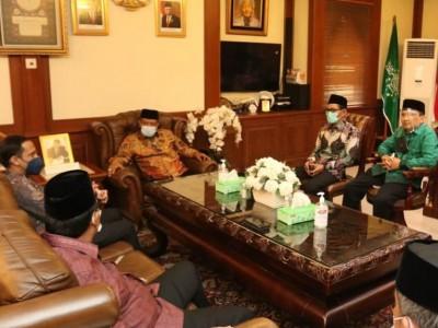 Ma'arif NU Minta Kemendikbud Segera Susun Kerangka Revisi 'Kamus Sejarah Indonesia'