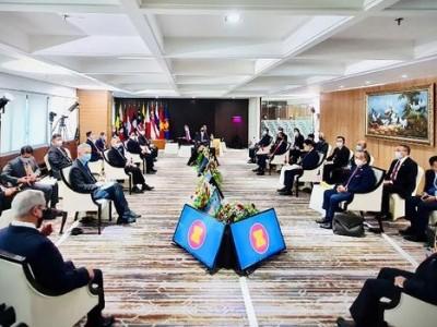 Pemimpin ASEAN Sepakati 5 Konsensus soal Myanmar