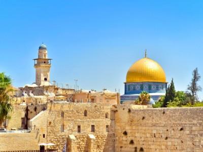 Mesir Tawarkan Jalan Tengah bagi Perdamaian Palestina dan Israel