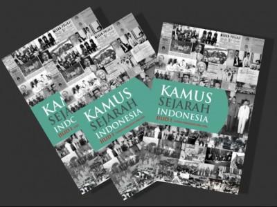 Kamus Sejarah Indonesia dan Problem Buku Proyek Pemerintah