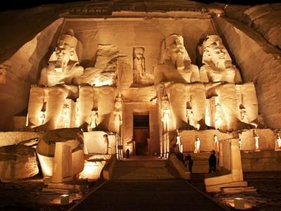Urgensi Mempelajari Peradaban Mesir Kuno