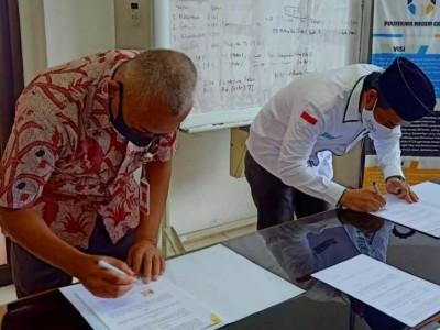 NU Care-LAZISNU Perkuat Kerja Sama dengan Politeknik Negeri Cilacap