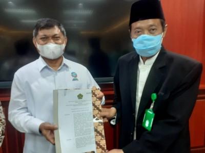 Pesantren PMH Al-Kautsar Kajen Pati Buka Ma'had Aly Bidang Al-Qur'an