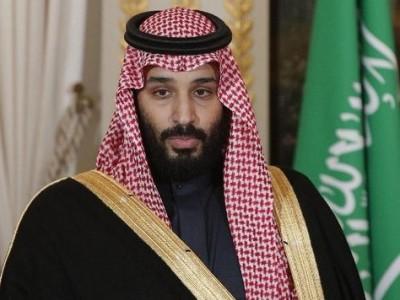 Putra Mahkota Arab Saudi Ungkap Keinginan Damai dengan Iran