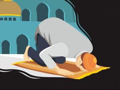 Khutbah Jumat: Menggapai Keutamaan Lailatul Qadar