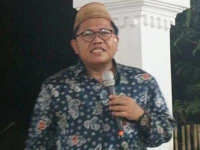 Marzuki Wahid: Pribumisasi Islam Bentuk Relasi Islam dan Budaya