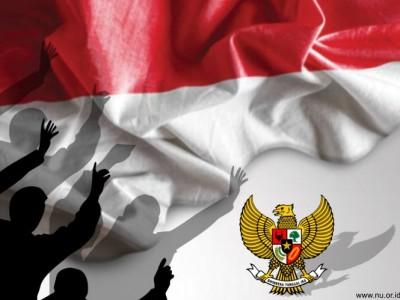 Menjadi Indonesia: Esensi Penulisan Sejarah