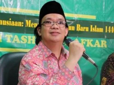 Nadirsyah Hosen: Pandemi Buka Peluang Muslim Sinergikan Agama dan Sains