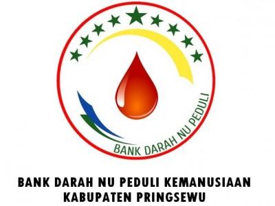 NU Peduli Kemanusiaan Pringsewu Dirikan Bank Darah