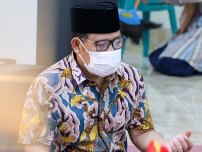 Wakil Ketua DPR: NU Contoh Solidaritas Kuat di Tengah Pandemi Covid-19