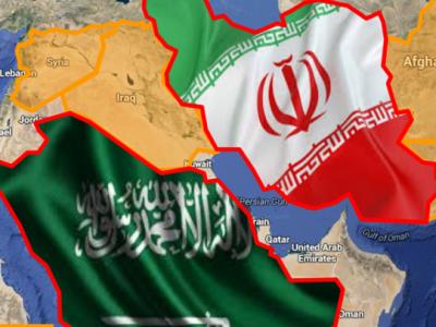 Putra Mahkota Arab Saudi: Iran Tetangga