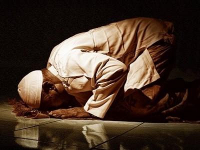 Ragu Menghitung Rakaat Shalat, Begini Tips Ahli Sufi