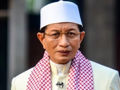 Prof Nasaruddin Umar: Al-Qur'an, Surat Cinta Mengajak Kekasih-Nya Mudik ke Kampung Halaman