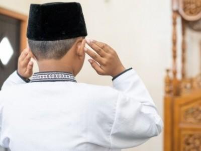 Banyak yang Hendak Ibadah di Masjid, Survei Kemenag Rekomendasikan Fasilitasi Prokes