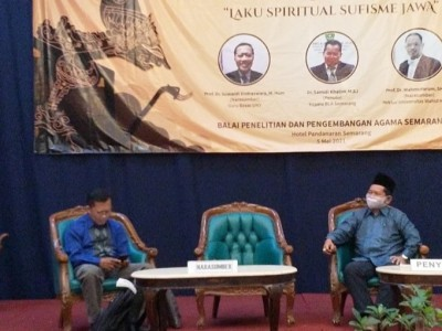 Dari Primbon Temukan Laku Spiritual Masyarakat Jawa
