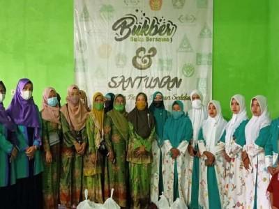 Muslimat NU Kalisat Jember Berdayakan Ekonomi Warga lewat Koperasi