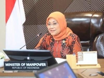Indonesia dan Malaysia Matangkan Kerja Sama Bilateral terkait Pelindungan PMI