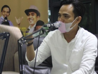 Dibanjiri Konten Provokatif, Ketum DPN Gemasaba Minta Dai Muda NU Aktif di Media Sosial