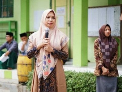 Amalan 10 Hari Terakhir Ramadhan bagi Perempuan Haid