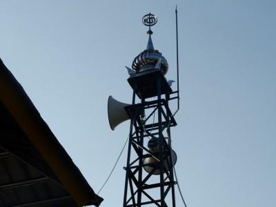 Satgas Covid-19 PBNU: Takbiran di Masjid Harus dengan Prokes Ketat
