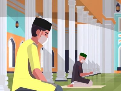 Puasa Membina Kesabaran dan Ketabahan