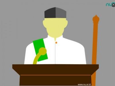 Khutbah Idul Adha di Masa Pandemi