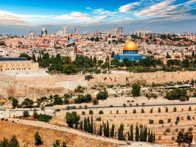 RI Kecam Israel yang Lakukan Penggusuran dan Kekerasan terhadap Warga Palestina di Yerusalem