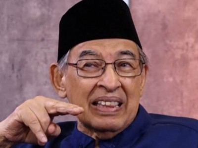 Prof Quraish Shihab Jelaskan Pertanda Malam Lailatul Qadar