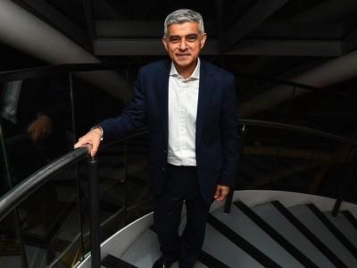 Sadiq Khan Kembali Terpilih Jadi Wali Kota London