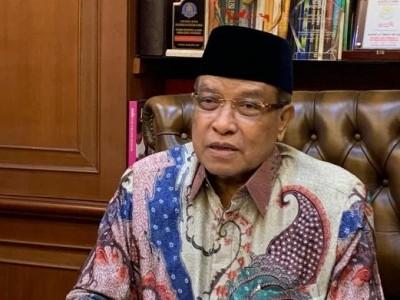 PBNU Imbau Perayaan Idul Fitri 1442 H Tetap Patuhi Protokol Kesehatan