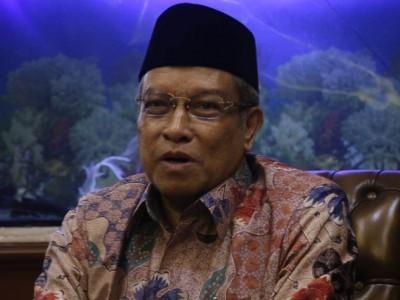 Ketum PBNU Ajak Nahdliyin Donasi untuk Masjid Pertama Indonesia di Belgia