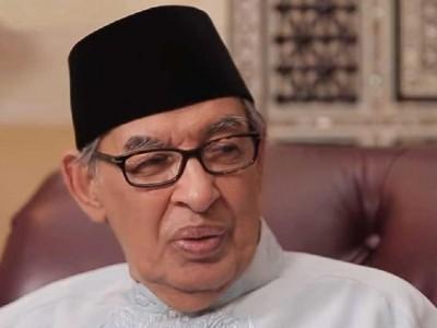 Prof Quraish Shihab Jelaskan Kebaikan dan Perilaku Damai Usai Ramadhan