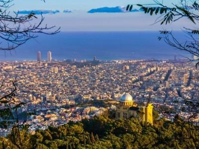 Lebaran Berkesan di Barcelona